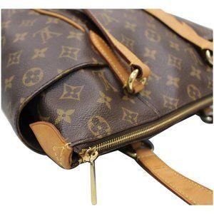 Louis Vuitton Bags - LOUIS VUITTON TOTALLY PM MONOGRAM CANVAS SHOULDER